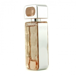Boss Orange Sunset Eau De Toilette Spray