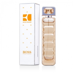 Boss Orange Eau De Toilette Spray