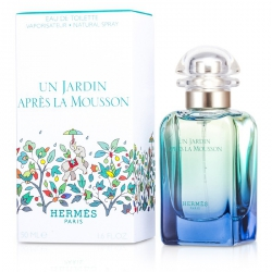 Un Jardin Apres La Mousson Eau De Toilette Natural Spray