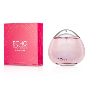 e3119f497a Davidoff Echo Woman Eau De Parfum Spray buy to Namibia. CosmoStore ...