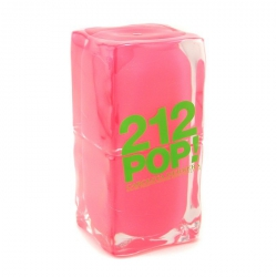 212 Pop! Eau De Toilette Spray (Limited Edition)
