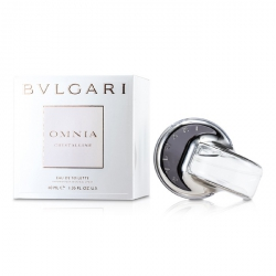Omnia Crystalline Eau De Toilette Spray