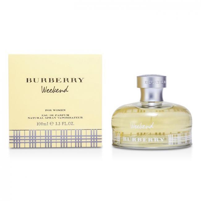 Burberry Weekend Eau De Parfum Spary Buy To Cyprus Cosmostore Cyprus