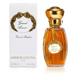 Grand Amour Eau De Parfum Spray