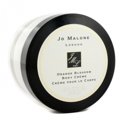 Orange Blossom Body Cream