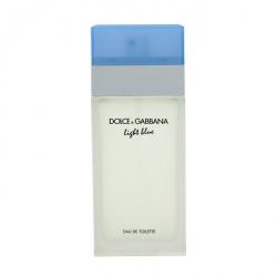 Light Blue Eau De Toilette Spray