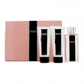 Tracy Coffret: Eau De Parfum Spray 75ml/2.5oz + Body Lotion 100ml/3.4oz + Shower Gel 100ml/3.4oz