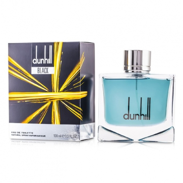 Dunhill Black Eau De Toilette Spray