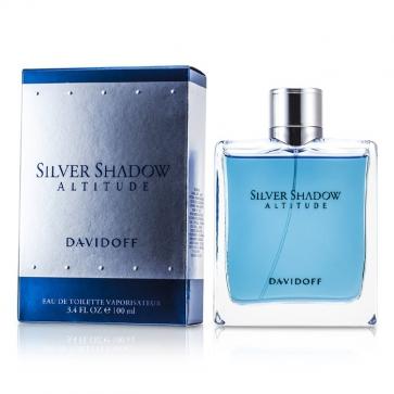 Davidoff Silver Shadow Altitude Eau De Toilette Spray Buy To