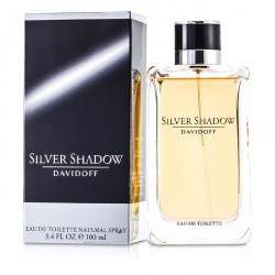 Silver Shadow Туалетная Вода Спрей