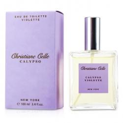 Calypso Violette Eau De Toilette Spray