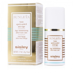 Sunleya Age Minimizing After-Sun Care
