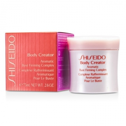 Body Creator Aromatic Bust Firming Complex