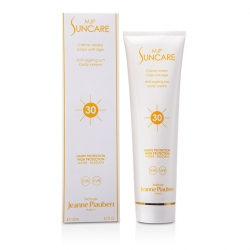 Anti-Aging Sun Body Cream SPF30