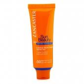Sun Beauty Нежный Комфортный Солнцезащитный Крем для Загара SPF 50