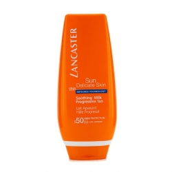 Sun Care Ultra Soothing Protection (Delicate Skin) SPF50