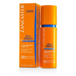 Sun Care Oil-Free Milky Spray SPF 30