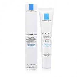 Effaclar Duo Dual Action Acne Treatment
