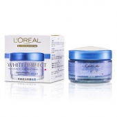 Dermo-Expertise White Perfect Soothing Cream Night