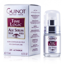 Time Logic Age Serum Yeux