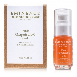 Pink Graperfruit C Gel (Oily Blemished to Normal Skin)