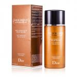Масло-автозагар для натурального сияния Dior Bronze 100мл/95г