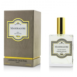 Mandragore Eau De Toilette Spray (New Packaging)