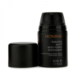 Men Active Stimulating Balm For Deep Lines