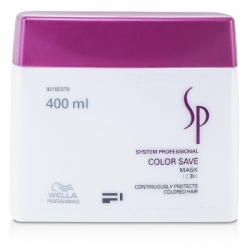 SP Color Save Mask (For Coloured Hair)