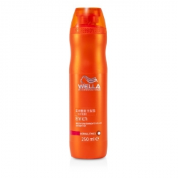 Enrich Moisturizing Shampoo For Dry & Damaged Hair (Normal/ Thick)