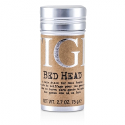 Bed Head Stick - A Hair Stick For Cool People (Soft Pliable Hold That Creates Texture)