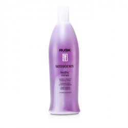 Sensories Healthy Blackberry and Bergamot Strengthening Shampoo