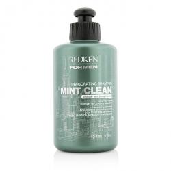 Men Mint Clean Invigorating Shampoo