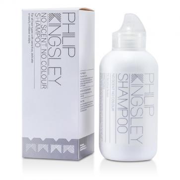 Шампунь без цвета и запаха ( для чувствительной кожи головы ) 250мл/8.45oz