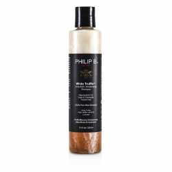 White Truffle Ultra-Rich, Moisturizing Shampoo (For Color & Chemically Treated Hair)