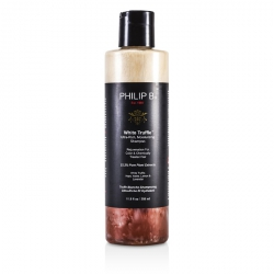 White Truffle Ultra-Rich Moisturizing Shampoo (For Color & Chemically Treated Hair)