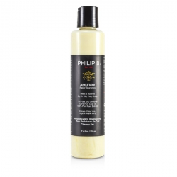Anti-Flake Relief Shampoo (Heals & Soothes Dry or Oil, Flaky Scalp)