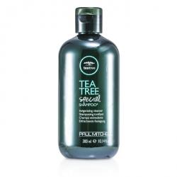 Tea Tree Special Shampoo (Invigorating Cleanser)