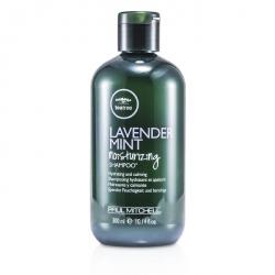 Tea Tree Lavender Mint Moisturizing Shampoo (Hydrating and Calming)