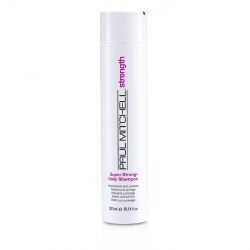 Strength Super Strong Daily Shampoo (Strengthens and Protects)