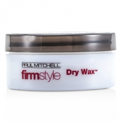 Firm Style Dry Wax (Texture and Definition)