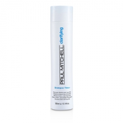 Clarifying Shampoo Three (Removes Chlorine and Impurities)