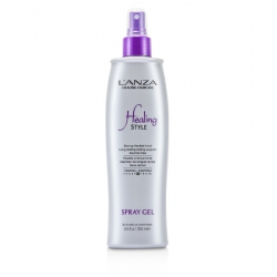 Healing Style Spray Gel