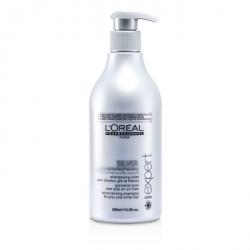 Professionnel Expert Serie - Silver Shampoo