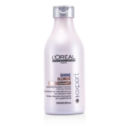 Professionnel Expert Serie - Shine Blonde Shampoo