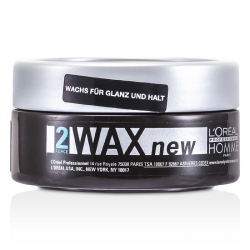 Professionnel Homme Wax - Definition Wax