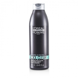Professionnel Homme Cool Clear Anti-Schuppen Shampoo