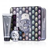 To Be The Illusionist Coffret: Eau De Toilette Spray 75ml/2.5oz + All Over Body Shampoo 100ml/3.4oz