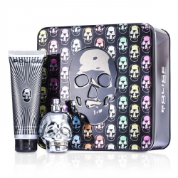 To Be The Illusionist Coffret: Eau De Toilette Spray 75ml/2.5oz + All Over Body Shampoo 100ml/3.4oz