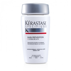 Specifique Bain Prevention Frequent Use Shampoo (Normal Hair)